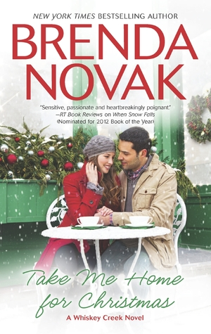 ICYMI: Take Me Home for Christmas by Brenda Novak @Brenda_Novak ‏@JULIEYMANDKAC