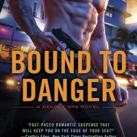 ICYMI: Bound to Danger by Katie Reus @katiereus  @JULIEYMANDKAC