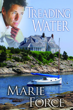 Thrifty Thursday Review  Treading Water by Marie Force