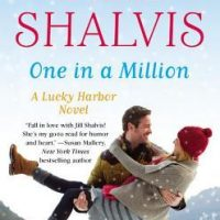 ICYMI: One in a Million by Jill Shalvis @JillShalvis@BerkleyRomance ‏@JULIEYMANDKAC