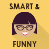 icon smart funny