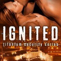 Thrifty Thursday:  IGNITED by Kaylea Cross