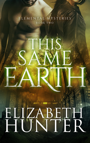 Thrifty Thursday: This Same Earth by Elizabeth Hunter
