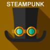 Icon Steampunk