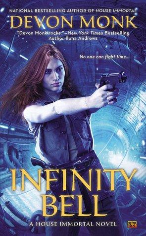 Infinity Bell by Devon Monk