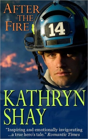 Thrifty Thursday Review  After the Fire by Kathryn Shay