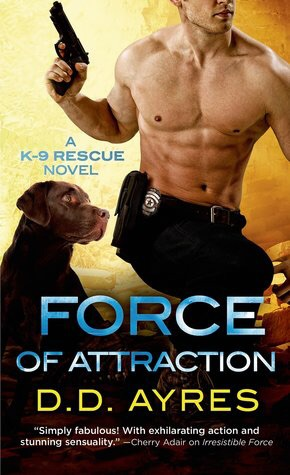 Force of Attraction by D.D. Ayres