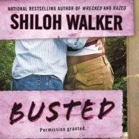 Busted by Shiloh Walker