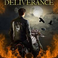 Thrifty Thursday: Reaper's Deliverance by Miranda Stork