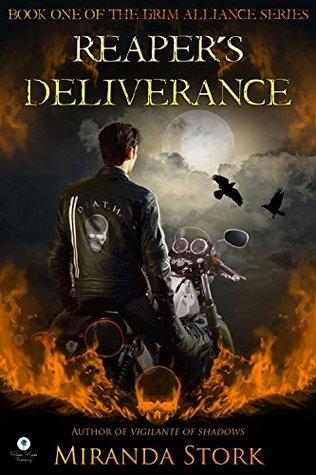 Thrifty Thursday: Reaper's Deliverance by Miranda Stork