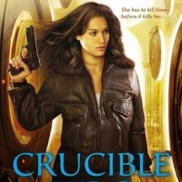 Review Crucible Zero by Devon Monk + Interview