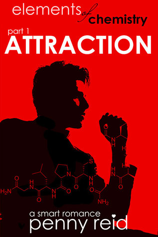 Thrifty Thursday Review: Attraction by Penny Reid