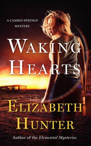 Waking Hearts by Elizabeth Hunter