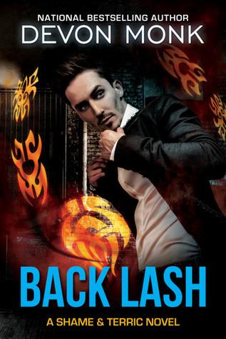 Back Lash by Devon Monk
