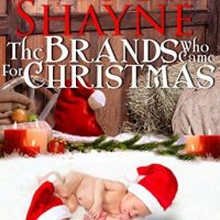 The Brands Who Came for Christmas by Maggie Shayne