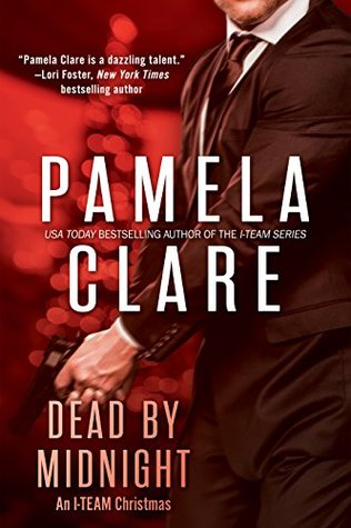 Dead by Midnight by Pamela Clare