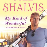 My Kind of Wonderful by Jill Shalvis