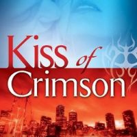 Audio: Kiss of Crimson by Lara Adrian