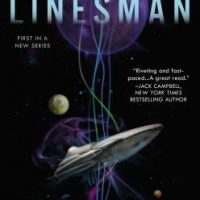 Linesman by S.K. Dunstall
