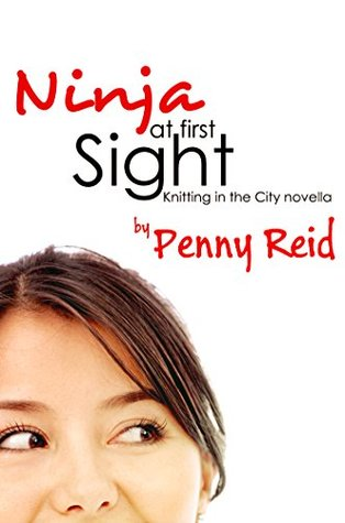 Series Catch Up: Knitting in the City series by Penny Reid
