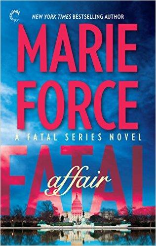 Thrifty Thursday: Fatal Affair by Marie Force