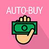 icon auto-buy