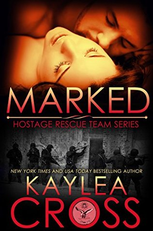 Thrifty Thursday: Marked by Kaylea Cross