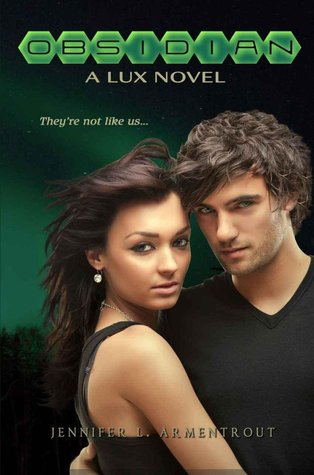 Thrifty Thursday: Obsidian by Jennifer L. Armentrout