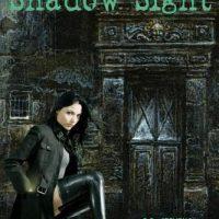 Thrifty Thursday:  Shadow Sight by E.J. Stevens