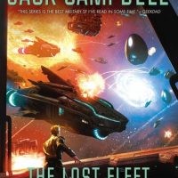 Leviathan (and the Lost Fleet series) by Jack Campbell
