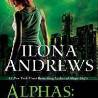 Novella –  Origins by Ilona Andrews