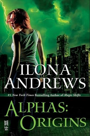 Novella –  Origins by Ilona Andrews