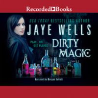 Audio series review: Prospero's War by Jaye Wells