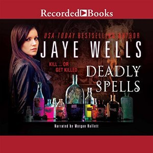 Audio series review: Prospero's War by Jaye Wells