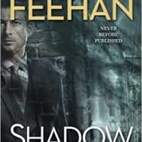 New series: Shadow Rider by Christine Feehan