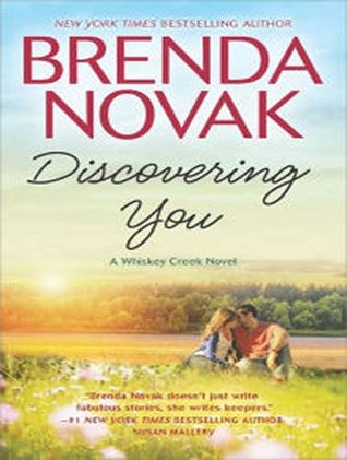 Dual Audio Review: Discovering You by Brenda Novak