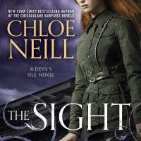 Audio: The Sight by Chloe Neill