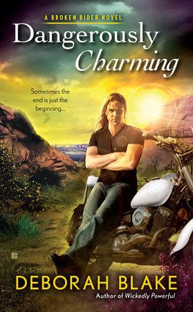 Spinoff series:  Dangerously Charming by Deborah Blake