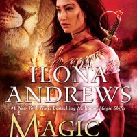 Read-along & Giveaway: Magic Binds by Ilona Andrews  @ilona_andrews ‏@GordonSm3 @LexCNixon @AceRocBooks @BerkleyPub #GIVEAWAY #Read-along