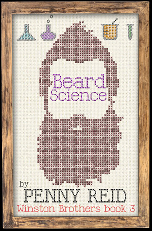 Blog tour:  Beard Science by Penny Reid