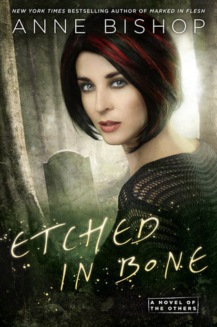 Early review: Etched in Bone by Anne Bishop