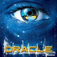 Thrifty Thursday: Oracle by Kelly Meading