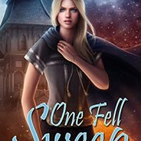 Release Day Review: One Fell Sweep by Ilona Andrews