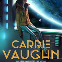 Early Review: Martians Abroad by Carrie Vaughn