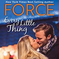 Release Day: Every Little Thing by Marie Force
