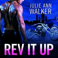Audio: Rev It Up by Julie Ann Walker