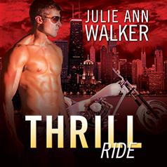 Audio: Thrill Ride by Julie Ann Walker