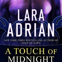 Thrifty Thursday: A Touch of Midnight by Lara Adrian