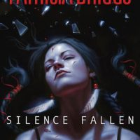 Read-along & Giveaway: Silence Fallen by Patricia Briggs @Mercys_Garage  @AceRocBooks @kimbacaffeinate #Read-along #GIVEAWAY