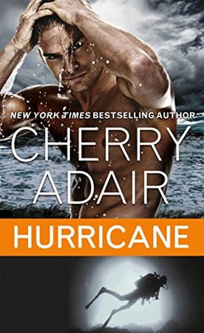 Hurricane by Cherry Adair
